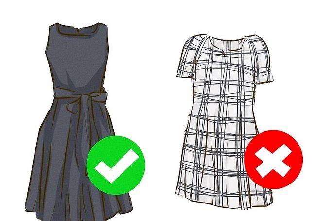 एक फनरल के लिए ड्रेस फॉर स्टाइल 5 चित्र