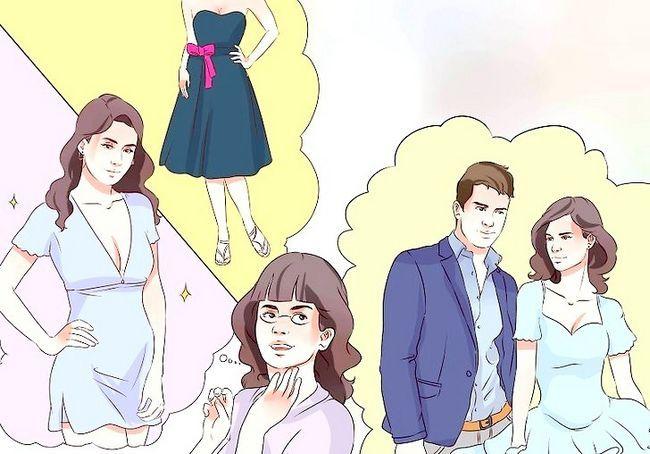 एक शाम शादी के लिए ड्रेस शीर्षक छवि 25