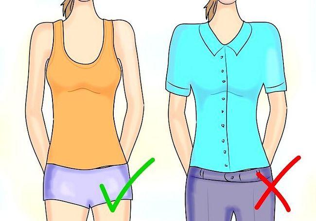 कैसे एक जाज नृत्य सबक के लिए ड्रेस करने के लिए