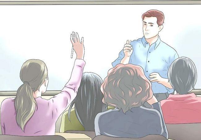 कैसे स्कूल में ऊब को दूर करने के लिए