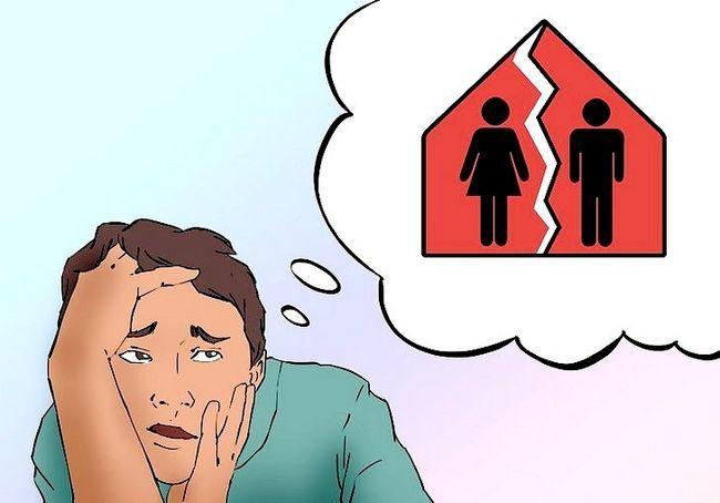 विवाह के डर पर काबू पाने वाले चित्र का शीर्षक चरण 6