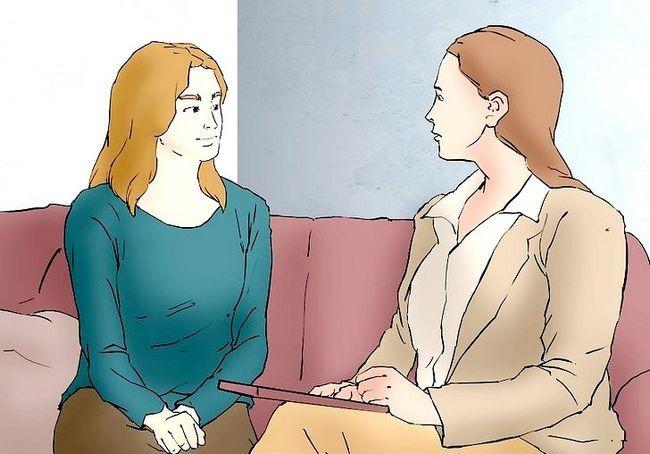 विवाह के डर पर काबू पाने वाले चित्र का शीर्षक चरण 10