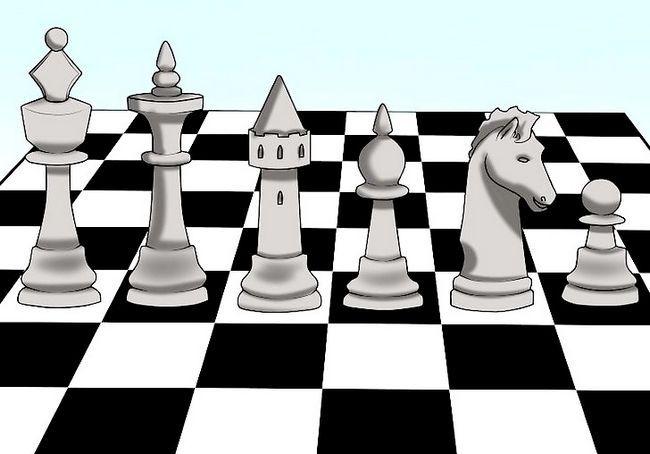 शतरंज में लगभग हमेशा कैसे जीतें