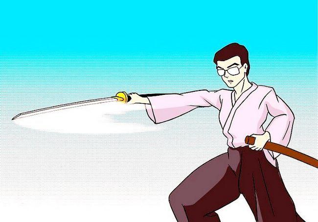 छवि एक स्वोर्डफ़ाइट चरण 9 शीर्षक वाली छवि
