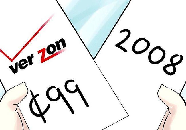 Verizon वायरलेस चरण 11 के साथ विन एक शिकायत विवाद शीर्षक छवि