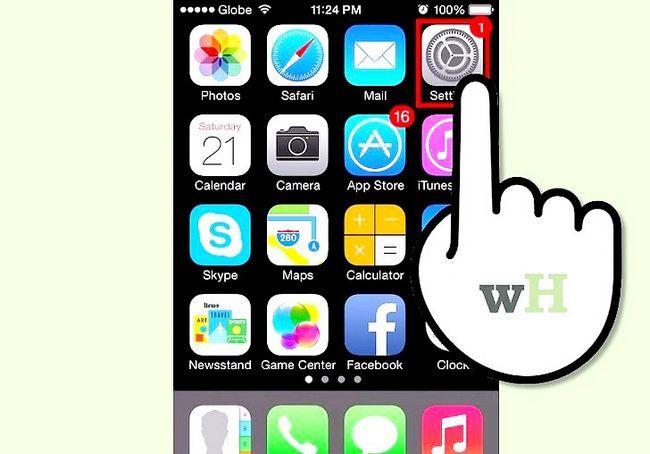 IPhone पर होम बटन कैसे प्रदर्शित करें