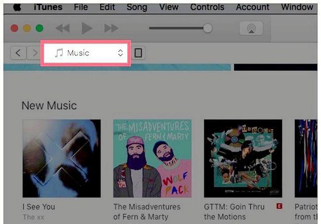 आईओएस में खरीदे गए एप्स देखें शीर्षक से छवि चरण 15