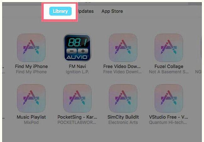 आईओएस में खरीदे गए एप्स देखें शीर्षक से छवि चरण 22