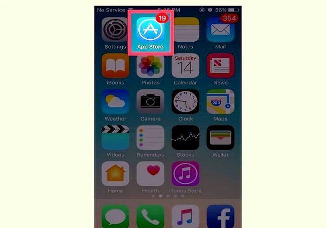 आईओएस में खरीदे गए एप्स देखें शीर्षक से छवि चरण 6