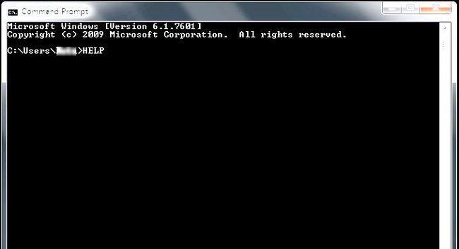 अपने कंप्यूटर में सीएमडी खोजें सभी कमांड शीर्षक से छवि चरण 3
