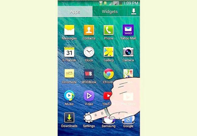 Android पर सिस्टम जानकारी कैसे देखें