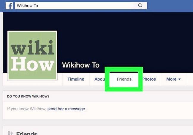 फेसबुक पर एक निजी फोटोग्राफ़ी कैसे प्रदर्शित करें