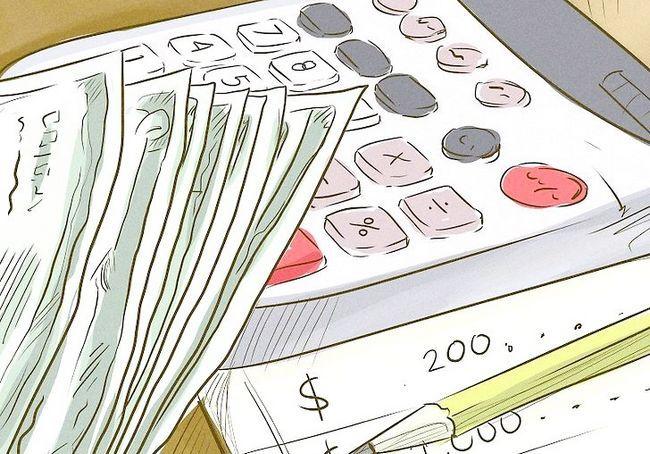 कैसे कुछ पैसे के साथ लाइव करने के लिए