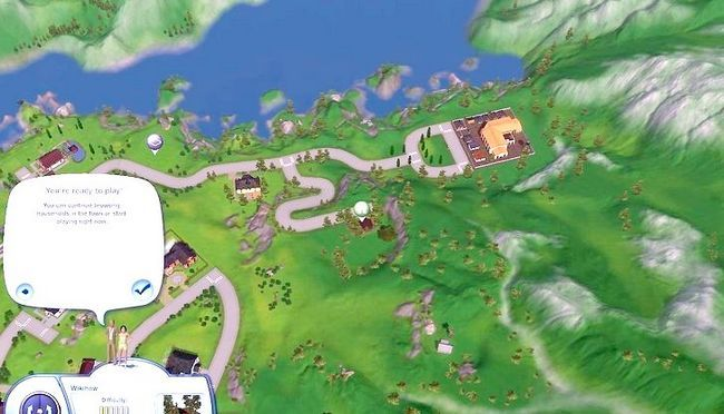 सिम्स 3 चरण 13 में अपनी खुद की लाइव पर लाइव एज ए टीन शीर्षक वाली छवि