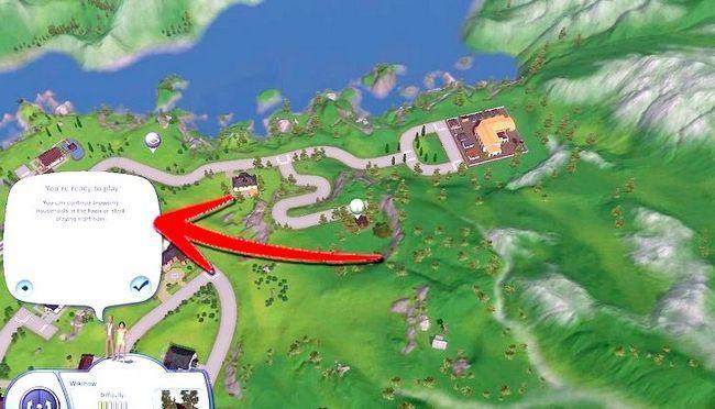 सिम 3 चरण 2 में आपकी खुद की लाइव पर लाइव एज ए टीन शीर्षक वाली छवि