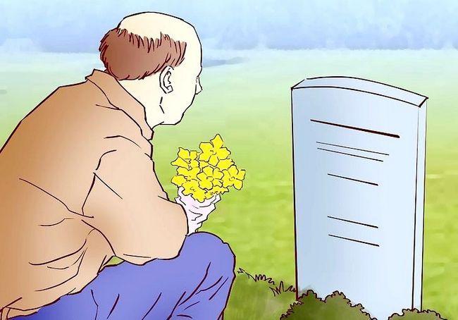 एक जीवन साथी की मौत के बाद लाइव्ह लाइव शीर्षक छवि 2