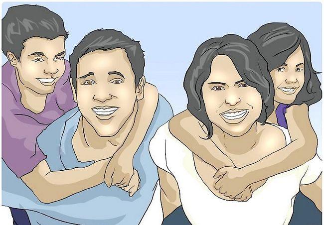 छवि को स्वस्थ रखें जब आपका परिवार इस्न