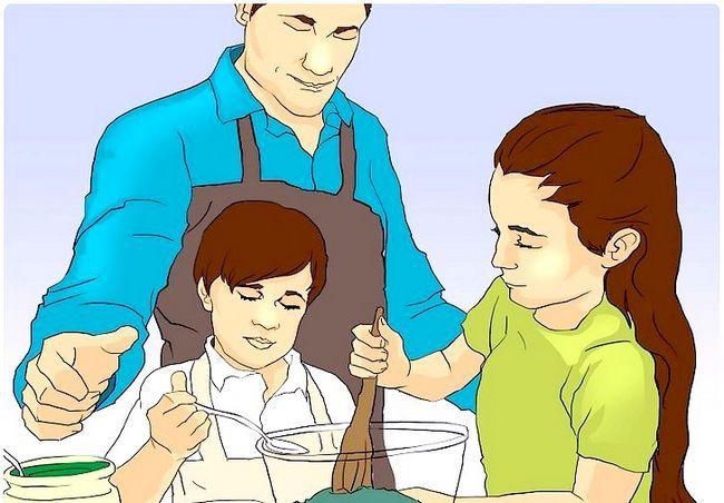 छवि को स्वस्थ रखें जब आपका परिवार इस्न` class=