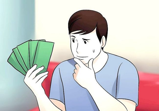 पैसे के बिना कैसे जीना