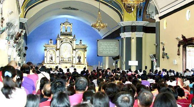 लाइव एक अच्छा ईसाई जीवन चरण 1 छवि का शीर्षक