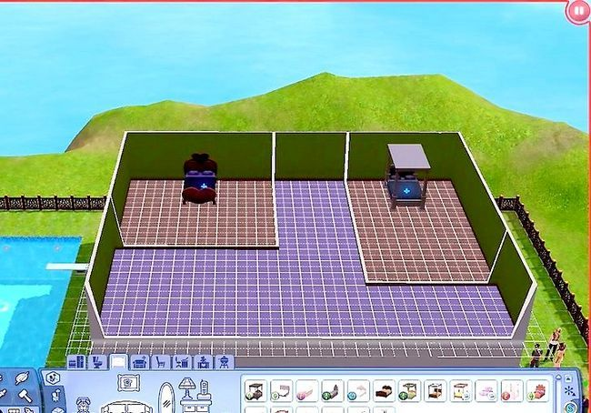 लाइव एक परफेक्ट सिम्स 3 लाइफ चरण 5 शीर्षक वाली छवि