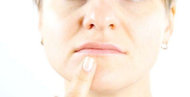 इमेज का शीर्षक बनाओ आपका होंठ बिगर्ड चरण 27